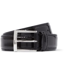 ANDERSON'S | 3.5cm Leather Belt