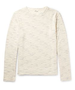 Eidos | Slub Cotton Sweater