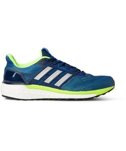 Adidas Sport | Supernova Rubber-Trimmed Mesh Sneakers