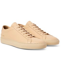 Common Projects | Original Achilles Leather Sneakers