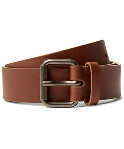 ÁLVARO | 3.5cm Leather Belt