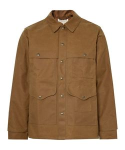 Filson | Cruiser Water-Repellent Tin Cloth Jacket