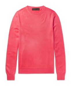 The Elder Statesman | Billy Oversized Cashmere Sweater