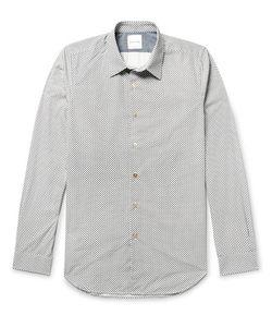Paul Smith | Paisley-Print Cotton-Poplin Shirt