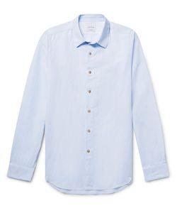 Paul Smith | Slim-Fit Slub Cotton Shirt