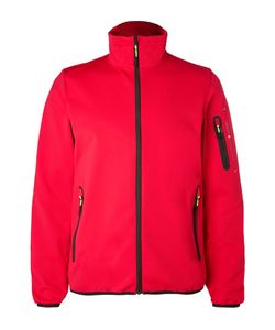 Musto Sailing | Crew Stretch-Softshell Sailing Jacket