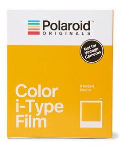 Polaroid | I-Type Color Instant Film