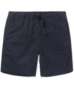 Neighborhood | Linen And Cotton-Blend Shorts