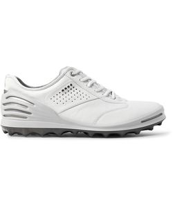 Ecco Golf | Cage Pro Leather Golf Shoes