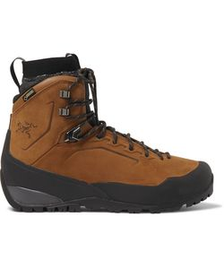 Arc'Teryx | Bora Gtx Waterproof Nubuck Hiking Boots