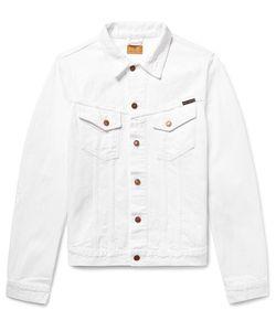Nudie Jeans Co | Nudie Jeans Billy Slim-Fit Distressed Denim Jacket