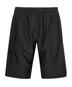 Athletic Propulsion Labs: APL | Perforated Stretch-Jersey Shorts