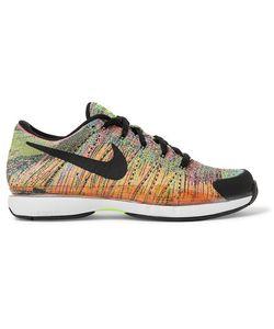 Nike Tennis | Nikecourt Zoom Vapor Flyknit Tennis Sneakers