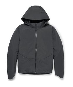 Arcteryx Veilance | Node Shell Down Jacket