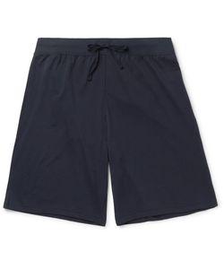 Handvaerk | Pima Cotton-Jersey Pyjama Shorts