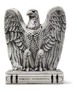 Neighborhood | Ceramic Eagle Incense Chamber