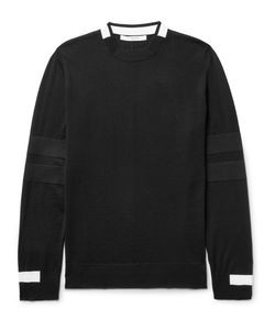 Givenchy | Striped Wool Sweater