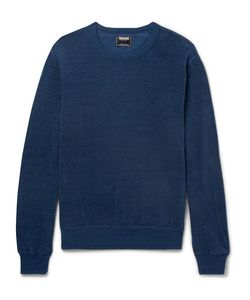 TODD SNYDER | Cotton-Terry Sweatshirt