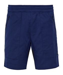 Aztech Mountain | Lost Man Stretch-Canvas Shorts