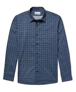 THORSUN | Printed Cotton Shirt