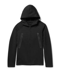 DESCENTE | Super Sonic Karuishi Flex Knit Zip-Up Hoodie