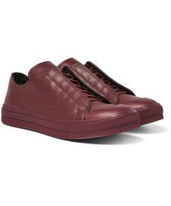 Alexander McQueen | Leather Sneakers