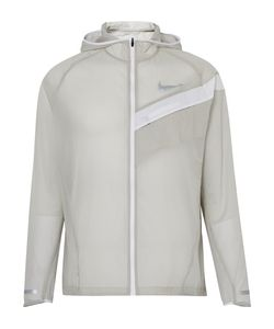 Nike Running | Impossibly Light Packable Ripstop Hooded Jacket Light