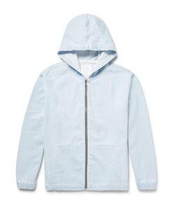 Noon Goons | Hooded Denim Jacket