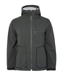 Snow Peak | Packable Waterproof Shell Jacket