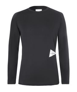 AND WANDER | Jersey Base Layer