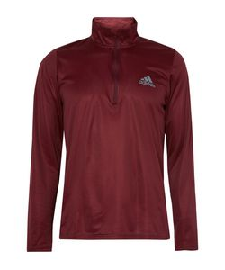 Adidas Sport | Essentials Climalite Half-Zip Top