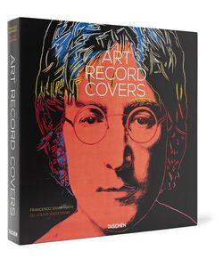 Taschen | Art Record Covers Hardcover Book