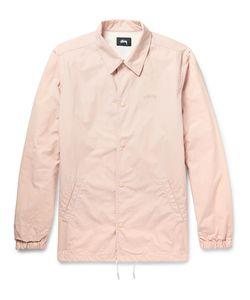 Stüssy | Typewriter Cotton Jacket