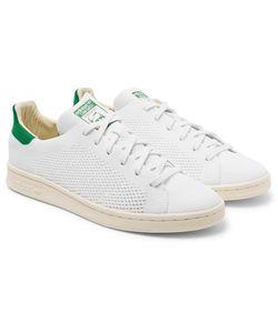 adidas Originals   Stan Smith Primeknit Sneakers
