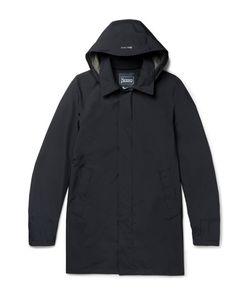 Herno Laminar | Gore-Tex Paclite Shell Hooded Jacket