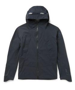 DESCENTE | Streamline Boa Slim-Fit Shell Hooded Jacket
