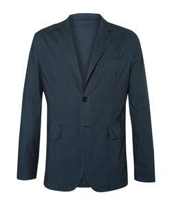 Aspesi | Slim-Fit Unstructured Cotton Blazer
