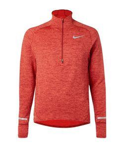 Nike Running | Sphere Element Dri-Fit Half-Zip Top