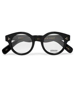 MOSCOT   Grunya Round-Frame Acetate Optical Glasses