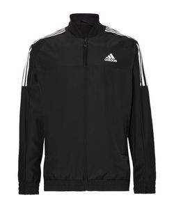Adidas Sport | Club Jersey-Panelled Climacool Tennis Jacket