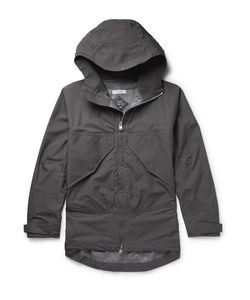NONNATIVE   Adventurer Ripstop And Gore-Tex Hooded Jacket