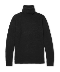 Beams Plus | Slim-Fit Knitted Rollneck Sweater