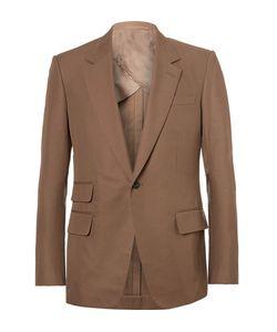 Kingsman | Eggsy Slim-Fit Cotton-Twill Suit Jacket