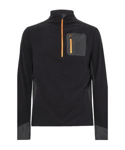 Aztech Mountain | Jackpot Panelled Fleece Half-Zip Sweater