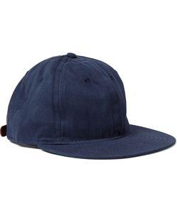 EBBETS FIELD FLANNELS | Cotton-Twill Baseball Cap