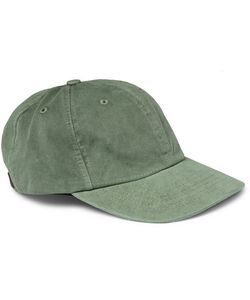 J.Crew | Garment-Dyed Cotton-Twill Baseball Cap