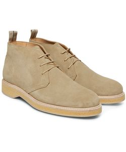 Want Les Essentiels | Edwards Suede Chukka Boots