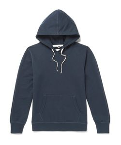 Reigning Champ | Loopback Cotton-Jersey Hoodie