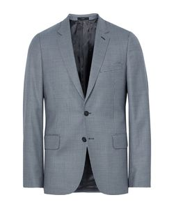 Paul Smith | Soho Slim-Fit Houndstooth Wool Suit Jacket