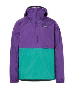 Patagonia   Torrentshell Waterproof Ripstop Hooded Jacket